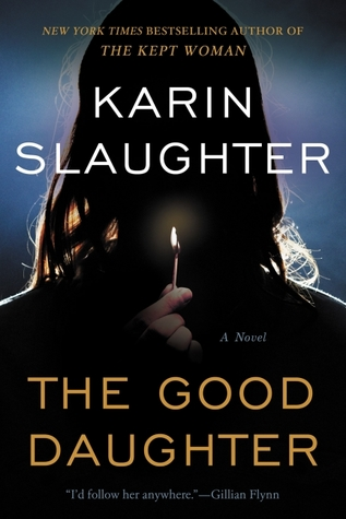 The Good Daughter by Karin Slaughter.jpg