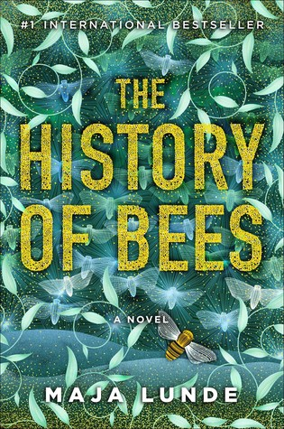 The History of Bees by Maja Lunde.jpg