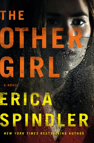 The Other Girl by Erica Spindler.jpg