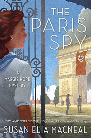 The Paris Spy by Susan Elia MacNeal.jpg