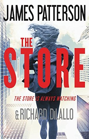 The Store by James Patterson.jpg