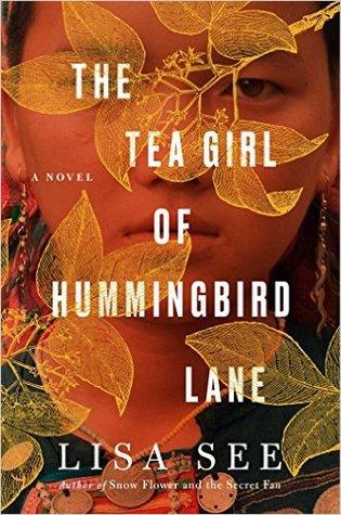The Tea Girl of Hummingbird Lane by Lisa See.jpg
