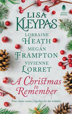 A Christmas to Remember by Lisa Keyplas