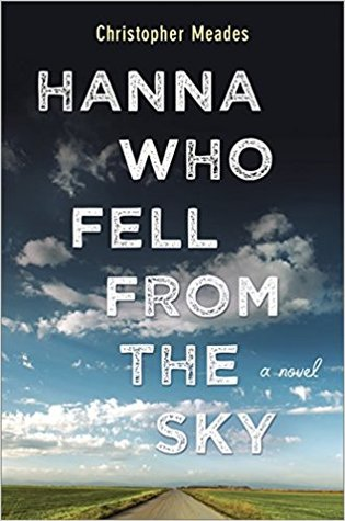 Hanna Who Fell from the Sky by Christopher Meades.jpg