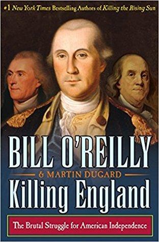 Killing England by Bill O'Reilly.jpg