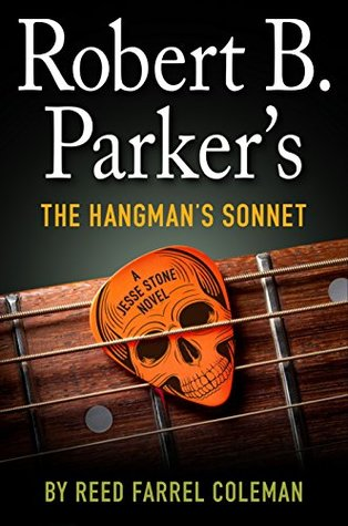 Robert B. Parker's The Hangman's Sonnet by Reed Farrel Coleman.jpg
