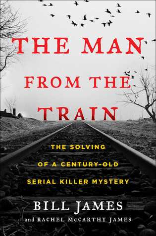 The Man from the Train by Bill James.jpg