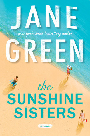 The Sunshine Sisters by Jane Green.jpg