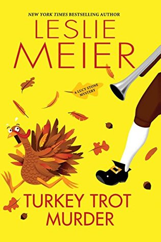 Turkey Trot Murder by Leslie Meier.jpg