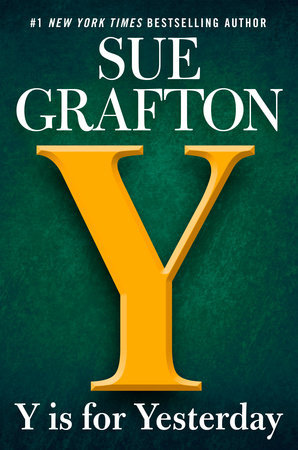 Y is for Yesterday by Sue Grafton.jpg