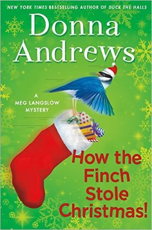 How the Finch Stole Christmas! by Donna Andrews.jpg