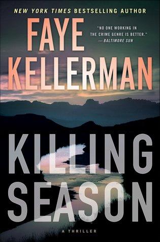 Killing Season by Faye Kellerman.jpg