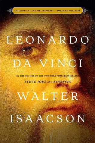 Leonardo da Vinci by Walter Isaacson.jpg