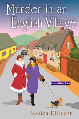 Murder in an English Village by Jessica Ellicott.jpg