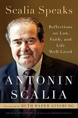 Scalia Speaks by Antonin Scalia.jpg