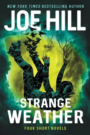 Strange Weather by Joe Hill.jpg