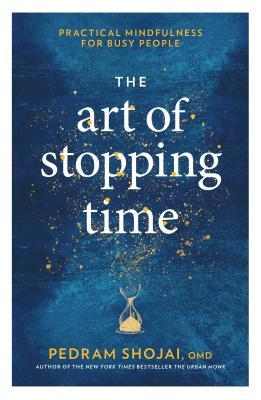 The Art of Stopping Time by Pedram Shojai.jpg