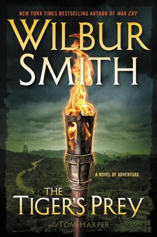The Tiger's Prey by Wilbur Smith.jpg
