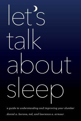 lets talk sleep