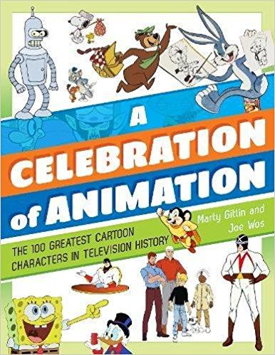 celebration of animation