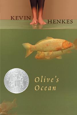 olives ocean