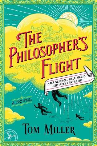 philosophers flight
