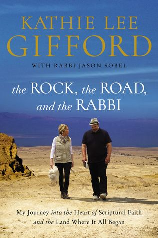 rock the road and the rabbi