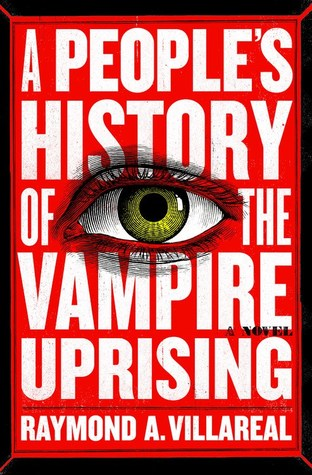 a peoples history of the vampire uprising