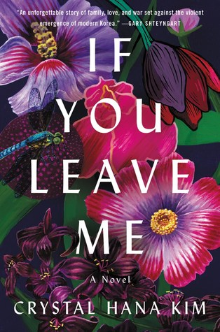 if you leave me
