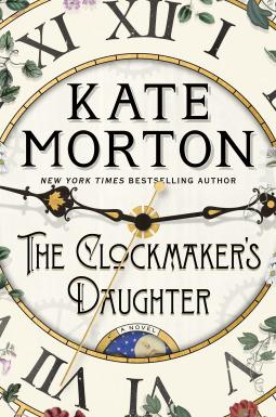 clockmakers daughter