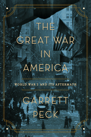 great war in america