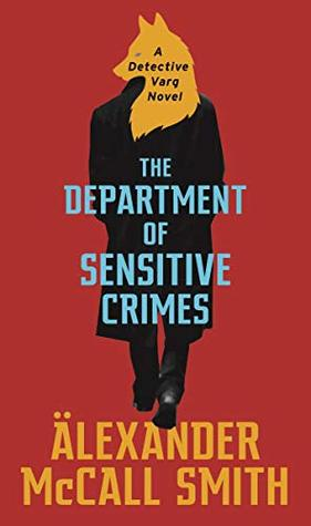 department of sensitive crimes