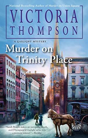 murder on trinity place