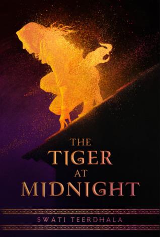 tiger at midnight