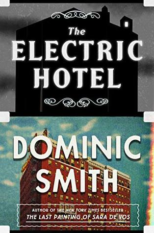 electric hotel