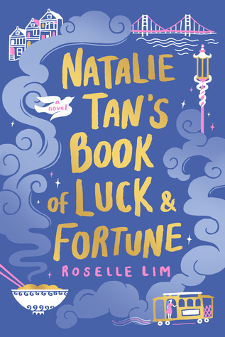 natalie tam's book of luck and fortune