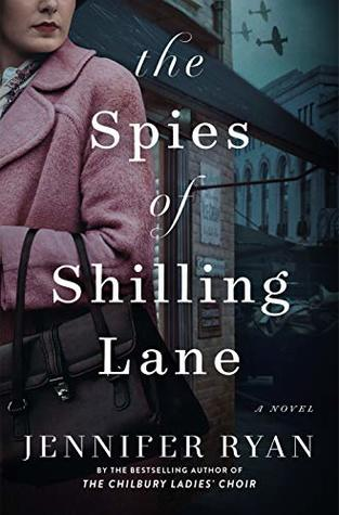 spies of shilling lane