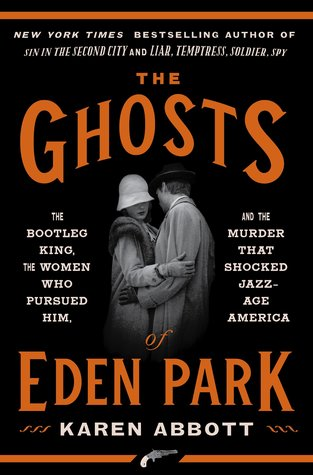 ghosts of eden park